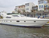 Ferretti 620, Motor Yacht Ferretti 620 til salg af  Dolman Yachting