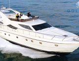 Ferretti 620, Bateau à moteur Ferretti 620 à vendre par Dolman Yachting