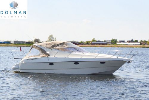 Gobbi 345 SC, Motor Yacht  for sale by Dolman Yachting