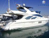 Azimut 55, Motorjacht Azimut 55 hirdető:  Dolman Yachting