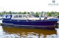 Vri-Jon 45 OK, Motor Yacht