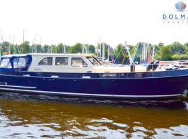 Vri-Jon 45 OK, Motor Yacht Vri-Jon 45 OK for sale by Dolman Yachting