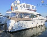 Elegance 60, Motoryacht Elegance 60 Zu verkaufen durch Dolman Yachting