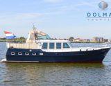 Vripack 13.65, Motoryacht Vripack 13.65 Zu verkaufen durch Dolman Yachting