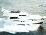 Neptunus 156, Motorjacht Neptunus 156 hirdető:  Dolman Yachting