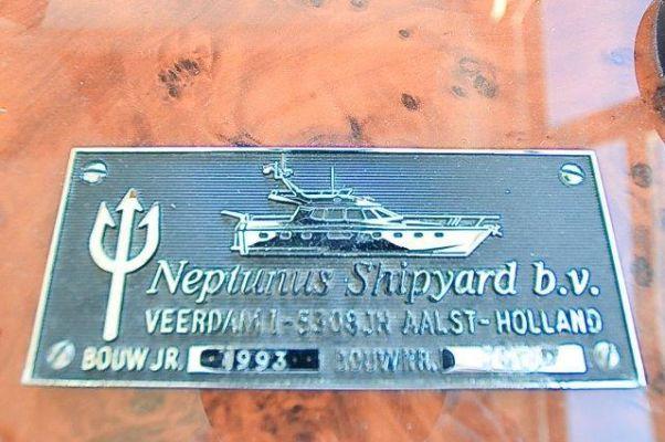 Neptunus 156