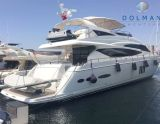 Princess 78, Motoryacht Princess 78 in vendita da Dolman Yachting