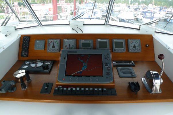 Proliner 1500 - Vripack Design