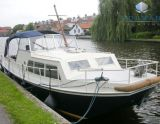 Doerak 9.50 OK, Motoryacht Doerak 9.50 OK Zu verkaufen durch Dolman Yachting