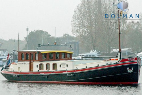 Dutch Traveller 2200, Motorjacht  for sale by Dolman Yachting