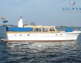 Super Van Craft 14.40 Cabrio, Motor Yacht Super Van Craft 14.40 Cabrio for sale by Dolman Yachting