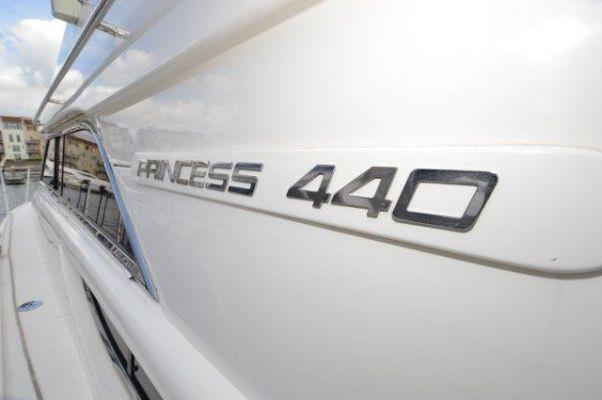 Princess 440