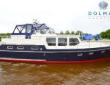 Privateer Kotter 40 XL, Motor Yacht Privateer Kotter 40 XL for sale by Dolman Yachting