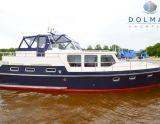 Privateer Kotter 40 XL, Motoryacht Privateer Kotter 40 XL säljs av Dolman Yachting