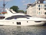Azimut 58, Motor Yacht Azimut 58 for sale by Dolman Yachting