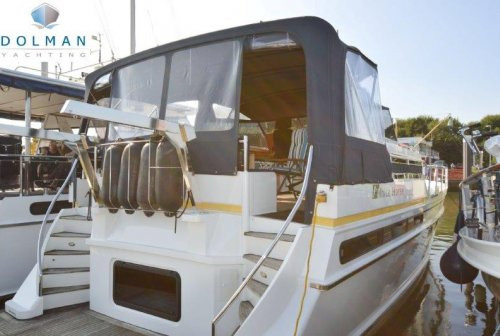 Van Der Heijden 1550 Excellent, Motorjacht  for sale by Dolman Yachting