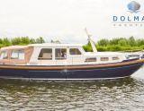 Ijlstervlet 11.50 RS, Motor Yacht Ijlstervlet 11.50 RS til salg af  Dolman Yachting