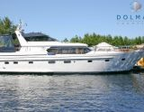 Valk Continental 1500 Cabrio, Motor Yacht Valk Continental 1500 Cabrio for sale by Dolman Yachting