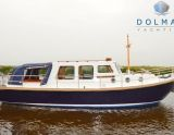Brandsma Vlet 10.50 GSOK, Motoryacht Brandsma Vlet 10.50 GSOK Zu verkaufen durch Dolman Yachting