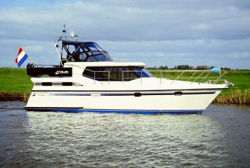, Motoryacht  for sale by Dolman Yachting