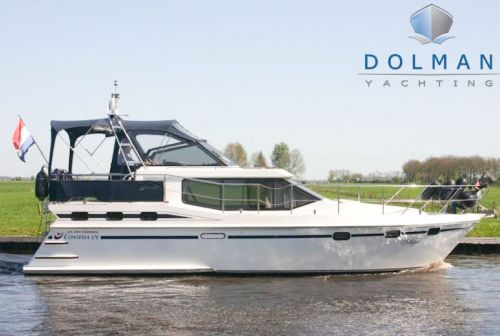 Vri-Jon Contessa 37 E, Motor Yacht  for sale by Dolman Yachting