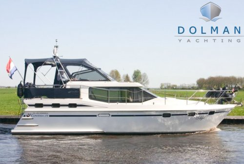 Vri-Jon Contessa 37 E, Motorjacht  for sale by Dolman Yachting