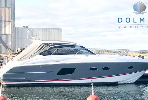 Princess V39, Motor Yacht  for sale by Dolman Yachting