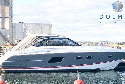 Princess V39, Motorjacht  for sale by Dolman Yachting