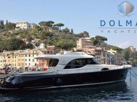 Mochi Dolphin 64, Motor Yacht Mochi Dolphin 64 for sale by Dolman Yachting