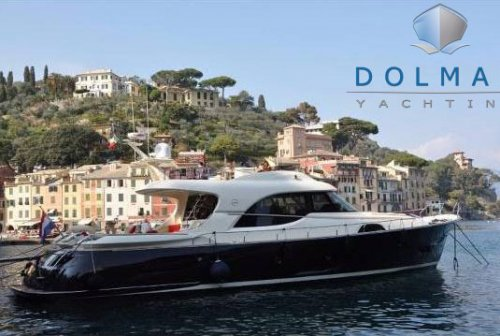 Mochi Dolphin 64, Motorjacht  for sale by Dolman Yachting