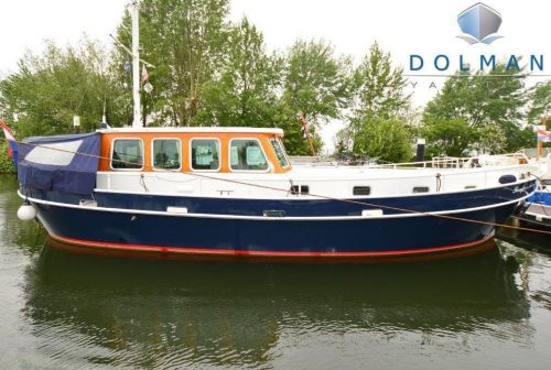 Combi Kotter 1300, Motorjacht  for sale by Dolman Yachting