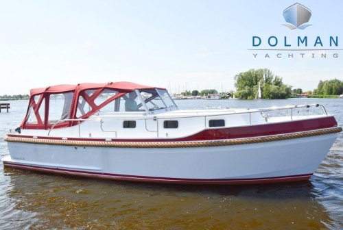 Vedette 8.30 Cabin, Motorjacht  for sale by Dolman Yachting