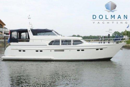 Van Den Hoven 1600 Exclusive, Motorjacht  for sale by Dolman Yachting