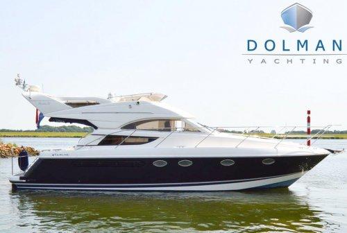 Fairline Phantom 38, Motorjacht  for sale by Dolman Yachting