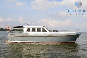 Euroship Classic Kotter 12.80, Motorjacht  - Dolman Yachting