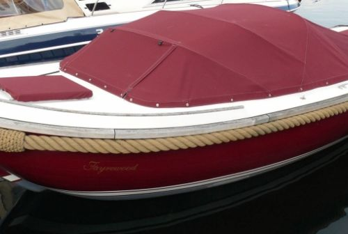 , Sloep  for sale by Dolman Yachting