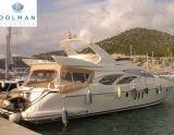 Azimut 62 Flybridge, Bateau à moteur Azimut 62 Flybridge à vendre par Dolman Yachting