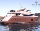 Princess 95 Motor Yacht, Superjacht motor Princess 95 Motor Yacht hirdető:  Dolman Yachting