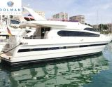 Monte Fino 70, Bateau à moteur Monte Fino 70 à vendre par Dolman Yachting