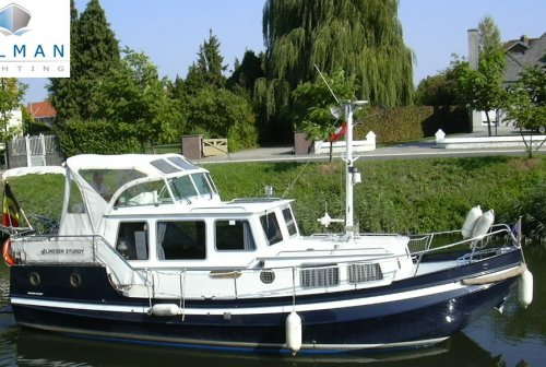 Linssen 950 Sint Jozef Vlet AK, Motorjacht  for sale by Dolman Yachting