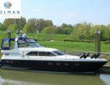 Atlantic 444, Моторная яхта Atlantic 444 для продажи Dolman Yachting