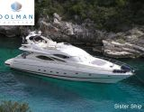 Sunseeker 84 Manhattan, Моторная яхта супер-класса Sunseeker 84 Manhattan для продажи Dolman Yachting