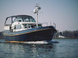 Linssen Grand Sturdy 430 AC, Моторная яхта Linssen Grand Sturdy 430 ACдля продажи BestBoats International Yachtbrokers