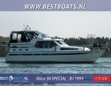 Atico 38 SPECIAL, Bateau à moteur Atico 38 SPECIAL à vendre par BestBoats International Yachtbrokers