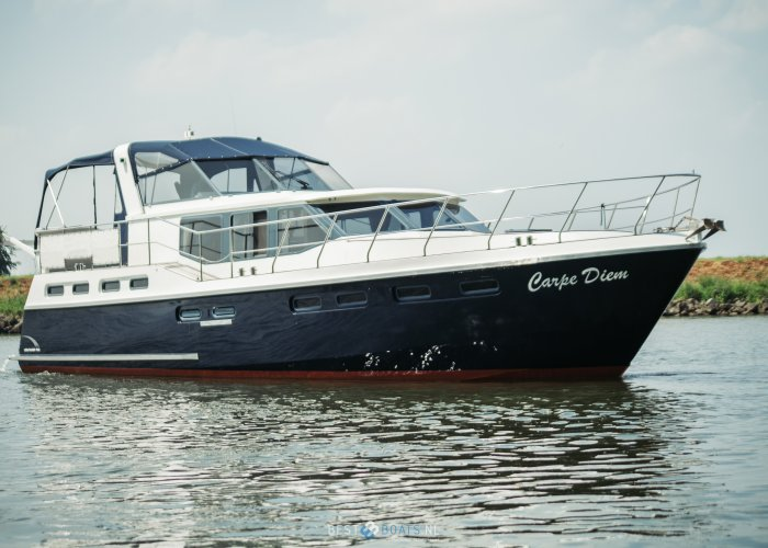 , Motorjacht  for sale by BestBoats International Yachtbrokers