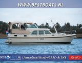 Linssen Grand Sturdy 40.9 AC, Bateau à moteur Linssen Grand Sturdy 40.9 AC à vendre par BestBoats International Yachtbrokers