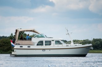 Linssen Grand Sturdy 60.33 AC Diamond Special Jubilee Edition 60.33