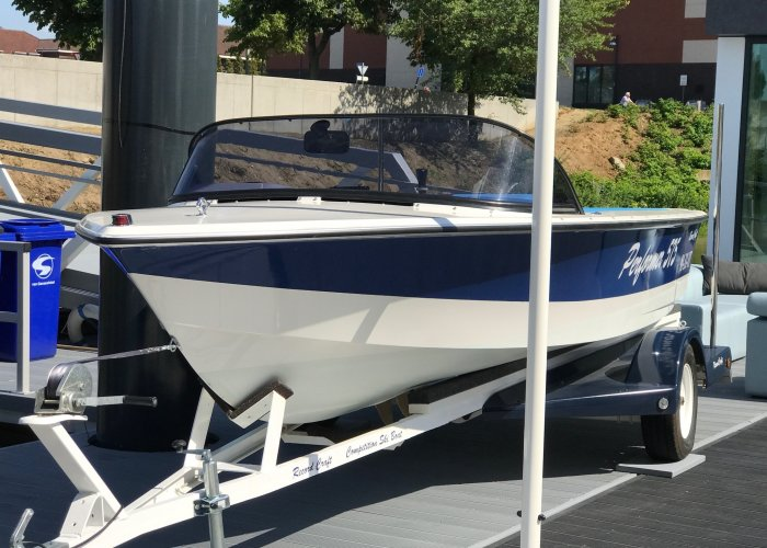 , Speedboat und Cruiser  for sale by BestBoats International Yachtbrokers