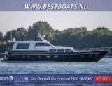Van Der Valk Continental 2000 (model 1700), Bateau à moteur Van Der Valk Continental 2000 (model 1700) à vendre par BestBoats International Yachtbrokers