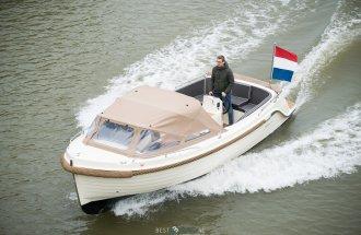 Interboat Intender 760